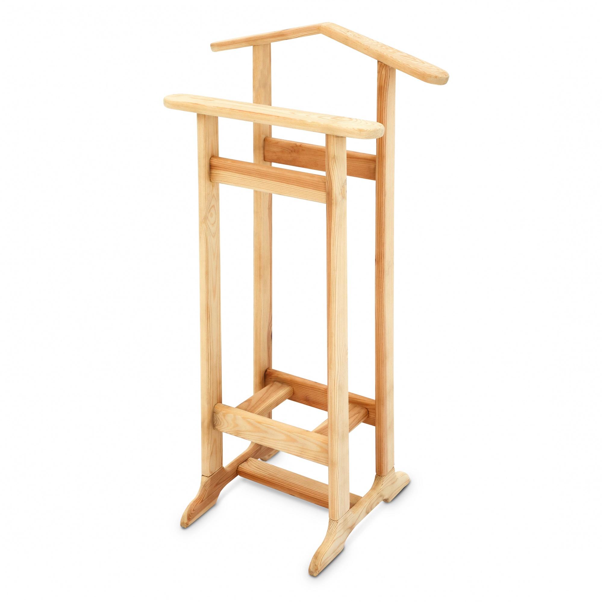 Вешалка деревянная 1 шт