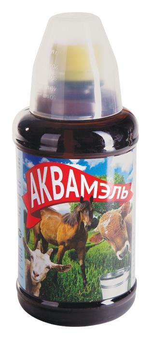 Аквамэль (для поения коров, коз, лошадей ) 0,5 л